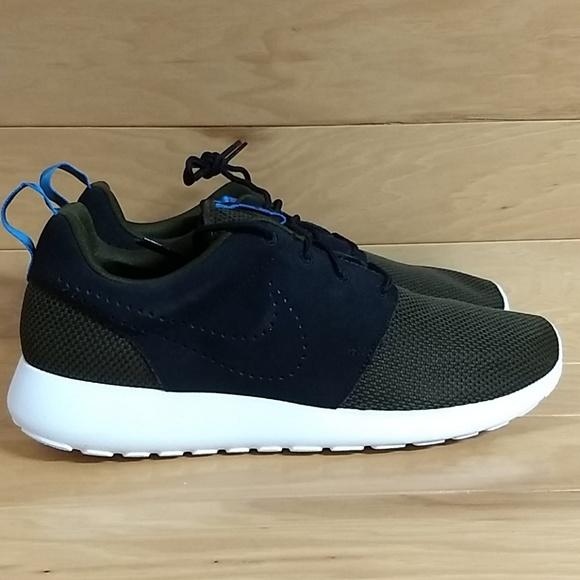 finest selection 8b4c7 d0108 Nike Roshe Run Dark Loden 511881-303